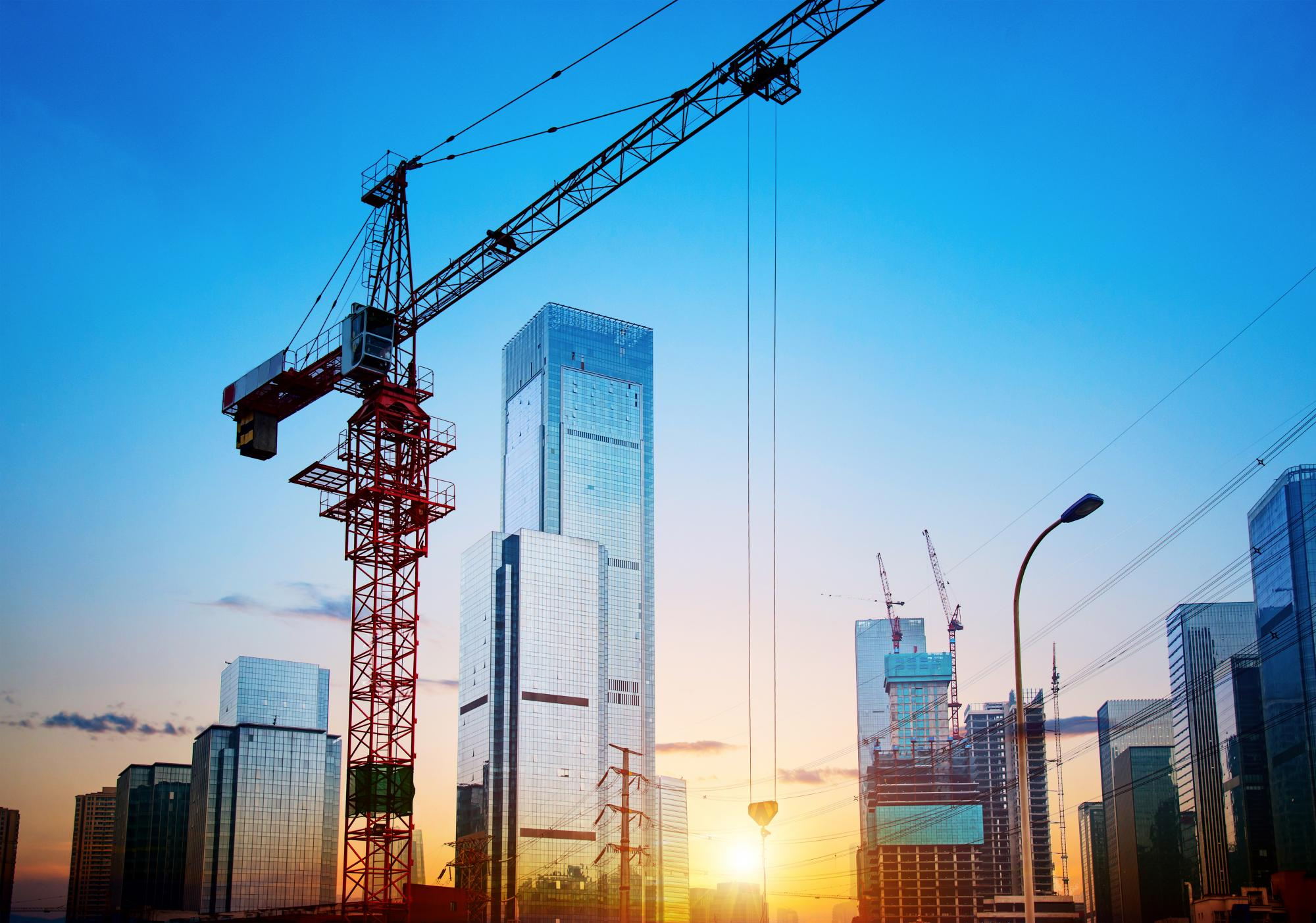 What are the OHS legislative requirements for the SA construction industry?